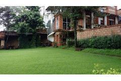 Foto de terreno habitacional en venta en  , cuajimalpa, cuajimalpa de morelos, distrito federal, 2838692 No. 01
