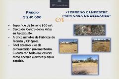 Foto de terreno habitacional en venta en cuarta privada 100, san luis apizaquito, apizaco, tlaxcala, 0 No. 01
