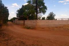 Foto de terreno habitacional en venta en  , cuauhtémoc, chihuahua, chihuahua, 0 No. 01