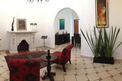 Foto de casa en renta en cuautla , condesa, cuauhtémoc, distrito federal, 3892549 No. 01