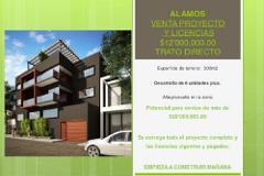 Foto de terreno habitacional en venta en cuenca , álamos, benito juárez, distrito federal, 0 No. 01