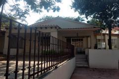 Foto de casa en renta en  , cuernavaca centro, cuernavaca, morelos, 4212027 No. 01