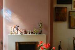 Foto de casa en renta en cuernavaca , condesa, cuauhtémoc, distrito federal, 3506650 No. 02