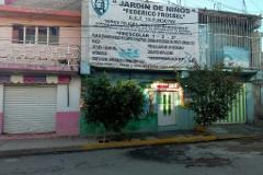 Foto de edificio en venta en cuidad juarez manzana 126 lt 43 , san vicente chicoloapan de juárez centro, chicoloapan, méxico, 4236607 No. 01