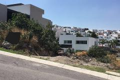 Foto de terreno habitacional en venta en cumbres de xinantecatl , cimatario, querétaro, querétaro, 0 No. 01