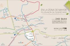 Foto de terreno comercial en venta en  , cumbres del cimatario, huimilpan, querétaro, 3801007 No. 01