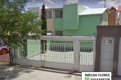 Foto de casa en venta en Bosques de Salvacar, Juárez, Chihuahua, 4338724,  no 01