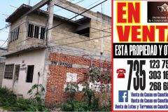 Foto de casa en venta en Miguel Hidalgo, Cuautla, Morelos, 5296863,  no 01