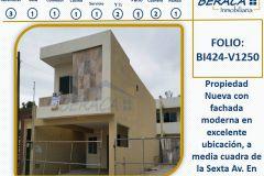 Foto de casa en venta en Emilio Portes Gil, Tampico, Tamaulipas, 4279169,  no 01