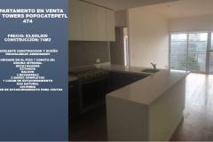 Foto de departamento en venta en Xoco, Benito Juárez, Distrito Federal, 5415085,  no 01
