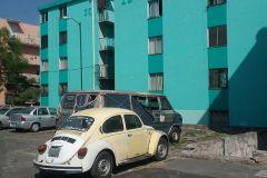 Foto de departamento en renta en El Arbolillo III CROC, Gustavo A. Madero, Distrito Federal, 4713094,  no 01