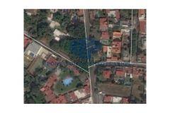 Foto de terreno habitacional en venta en Jardines de Delicias, Cuernavaca, Morelos, 4394747,  no 01