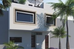 Foto de casa en venta en Alfredo V Bonfil, Benito Juárez, Quintana Roo, 4357565,  no 01
