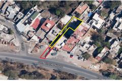 Foto de terreno comercial en venta en Miguel Hidalgo 4A Sección, Tlalpan, Distrito Federal, 3717550,  no 01