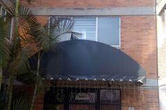 Foto de departamento en renta en Ampliación San Pedro Xalpa, Azcapotzalco, Distrito Federal, 4517640,  no 01