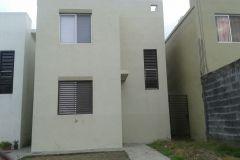 Foto de casa en venta en Villa Luz, Juárez, Nuevo León, 4406643,  no 01