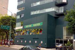Foto de departamento en renta en Roma Sur, Cuauhtémoc, Distrito Federal, 4703473,  no 01