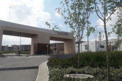 Foto de terreno habitacional en venta en Desarrollo Habitacional Zibata, El Marqués, Querétaro, 4648265,  no 01