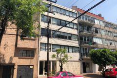 Foto de departamento en renta en San Miguel Chapultepec II Sección, Miguel Hidalgo, Distrito Federal, 4715720,  no 01