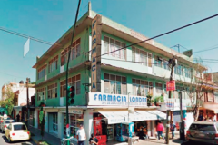 Foto de casa en venta en Agrícola Pantitlan, Iztacalco, Distrito Federal, 4552218,  no 01
