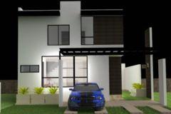Foto de casa en venta en Residencial las Plazas, Aguascalientes, Aguascalientes, 4573105,  no 01