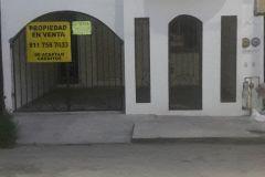 Foto de casa en venta en Valle de las Palmas II, Apodaca, Nuevo León, 5420175,  no 01