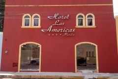 Foto de edificio en venta en La Huerta, Mérida, Yucatán, 5385854,  no 01