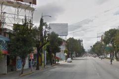Foto de terreno habitacional en venta en San Pedro de los Pinos, Benito Juárez, Distrito Federal, 5162485,  no 01
