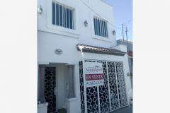 Foto de casa en venta en Paseo Palmas III, Apodaca, Nuevo León, 4426073,  no 01