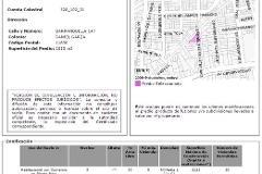 Foto de terreno comercial en venta en  , daniel garza, miguel hidalgo, distrito federal, 2281079 No. 01
