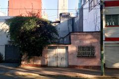 Foto de terreno habitacional en venta en darwin , anzures, miguel hidalgo, distrito federal, 0 No. 01