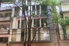 Foto de departamento en renta en Condesa, Cuauhtémoc, Distrito Federal, 4710625,  no 01