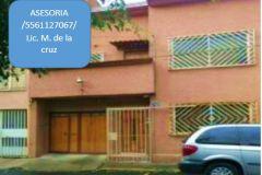 Foto de casa en venta en San Pedro de los Pinos, Benito Juárez, Distrito Federal, 5386201,  no 01