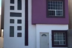 Foto de casa en venta en Valle de los Cantaros, Juárez, Chihuahua, 3821368,  no 01