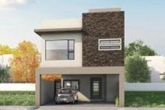 Foto de casa en venta en de la colonia privada colonizadores , la encomienda, general escobedo, nuevo león, 0 No. 01