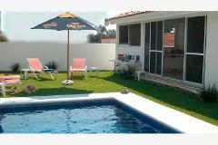 Foto de casa en venta en de la selva , lomas de cocoyoc, atlatlahucan, morelos, 4593317 No. 01