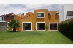 Foto de casa en venta en de las bugambilias 3200, la carcaña, san pedro cholula, puebla, 4593414 No. 01