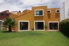 Foto de casa en venta en de las bugambilias , la carcaña, san pedro cholula, puebla, 4560579 No. 01