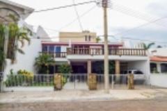 Foto de casa en venta en de las torres 20, lomas de mazatlán, mazatlán, sinaloa, 4661175 No. 01