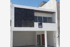 Foto de casa en venta en del acueducto 123, la encomienda, general escobedo, nuevo león, 4259459 No. 01