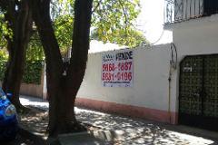 Foto de terreno habitacional en venta en  , del carmen, coyoacán, distrito federal, 4635996 No. 01