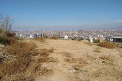 Foto de terreno habitacional en venta en del ebano 10760, chapultepec, tijuana, baja california, 0 No. 01