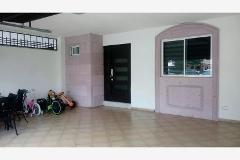 Foto de casa en venta en del jabillo 110, privadas de anáhuac sector español, general escobedo, nuevo león, 0 No. 01