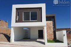 Foto de casa en venta en  , del lago, durango, durango, 4390147 No. 01