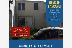 Foto de casa en venta en del nispero 128, fresnos viii, apodaca, nuevo león, 0 No. 01