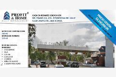 Foto de casa en venta en del prado 1, club campestre, querétaro, querétaro, 3903127 No. 01