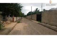Foto de casa en venta en  , del sur, mérida, yucatán, 3720980 No. 01
