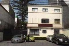 Foto de oficina en venta en  , del valle centro, benito juárez, distrito federal, 3616448 No. 01