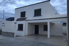 Foto de casa en venta en  , del valle, ramos arizpe, coahuila de zaragoza, 4659614 No. 01
