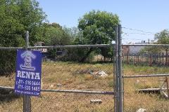 Foto de terreno comercial en renta en  , del vidrio, san nicolás de los garza, nuevo león, 0 No. 01